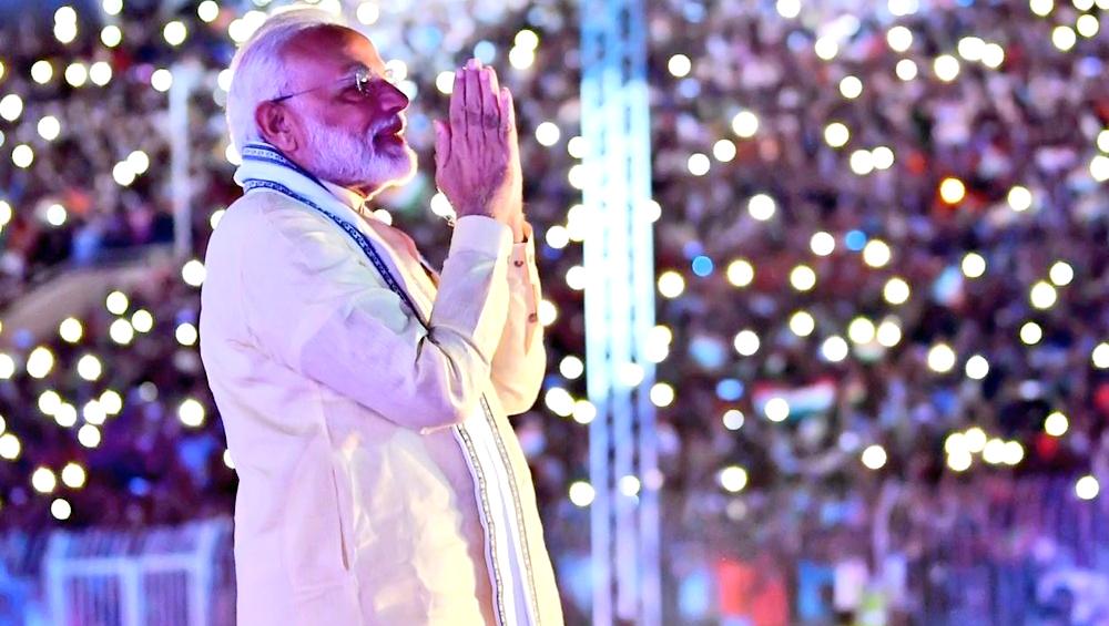 मोदी सरकार 2.0 के एक साल पूरे होने पर बीजेपी का मेगा प्लान, पार्टी 1000 कांफ्रेस और 750 वर्चुअल रैलियों का करेगी आयोजन