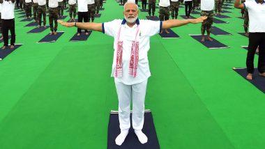 पीएम मोदी आज करेंगे 'फिट इंडिया मूवमेंट' की शुरुआत, लोगों को स्वस्थ रहने के लिए करेंगे जागरूक