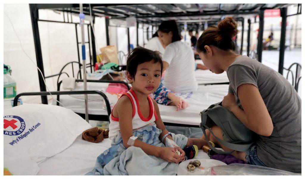 मध्य अमेरिका में डेंगू का प्रकोप, 124 की मौत, बड़े पैमाने पर अस्पतालों में भर्ती