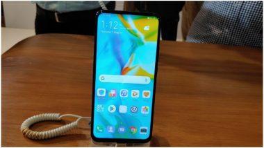 भारत में लॉन्च हुआ पॉप-अप सेल्फी कैमरा स्मार्टफोन Huawei Y9 Prime, इन जबरदस्त फीचर्स से है लैस