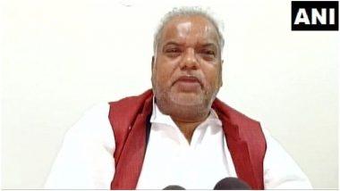 बिहार के विधायकों और विधान पार्षदों को पटना में घर के लिए मिलेगी जमीन, मंत्री श्रवण कुमार ने दिया ये बयान