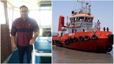 मालदीव के पूर्व उपराष्ट्रपति अहमद अदीब अब्दुल गफूर अभी जहाज में ही है सवार, स्थिति पर नजर रखे हुए हैं केंद्रीय एजेंसियां