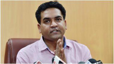 दिल्ली: AAP के बागी विधायक कपिल मिश्रा अयोग्य घोषित, दल-बदल कानून के तहत हुई कार्रवाई
