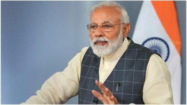 अनुच्छेद 370 रद्द: पीएम नरेंद्र मोदी का राष्ट्र को संबोधन दूरदर्शन पर देखें LIVE