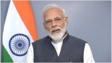 चंद्रयान-2: चंद्रमा की कक्षा में पहुंचने पर पीएम मोदी ने इसरो को दी बधाई
