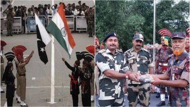 ईद-उल-अजहा के मौके पर भारत ने बांग्लादेश का मुंह किया मीठा लेकिन पाकिस्तान के साथ नहीं हुआ मिठाइयों का आदान-प्रदान