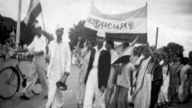August Kranti Diwas 2019: 'भारत छोड़ो आंदोलन' ने अंग्रेजी हुकूमत को कर दिया था देश छोड़ने पर मजबूर, जानें अगस्त क्रांति दिवस से जुड़ी खास बातें