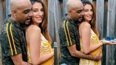 MTV रोडीज फेम रघु राम जल्द बनने वाले हैं पिता, प्रेग्नेंट वाइफ नताली की ये फोटो शेयर करके दी खुशखबरी