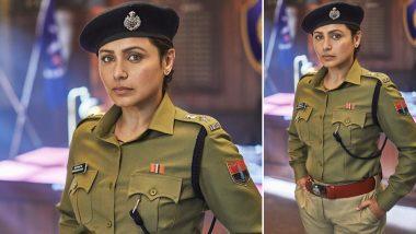 मर्दानी 2 लेकर आ रही हैं रानी मुखर्जी, सामने आई फिल्म की रिलीज डेट!