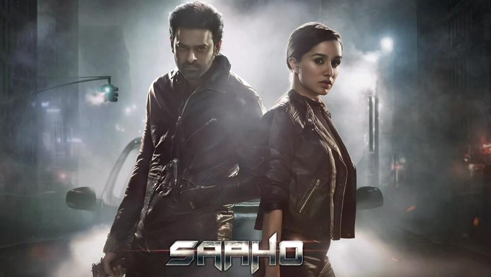 Saaho First Review: 'साहो' की पहली प्रतिक्रियाएं आई सामने, जानें दर्शकों को कैसी लगी प्रभास और श्रद्धा कपूर की फिल्म