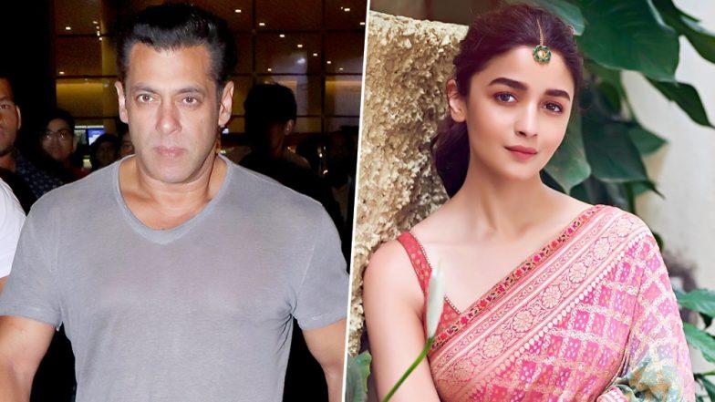 सलमान खान और आलिया भट्ट की 'इंशाअल्लाह' इस हॉलीवुड फिल्म से होगी प्रेरित?