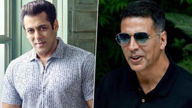 ईद 2020 रिलीज पर टिकी सलमान खान-अक्षय कुमार की नजर,भाईजान ने कहा- दिल में आता हूं और ईद पर भी