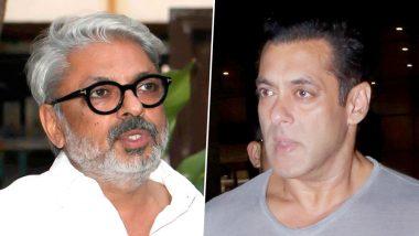 'इंशाअल्लाह' में इन दो अभिनेत्रियों के साथ काम करना चाहते थे सलमान खान, संजय लीला भंसाली ने किया इनकार?