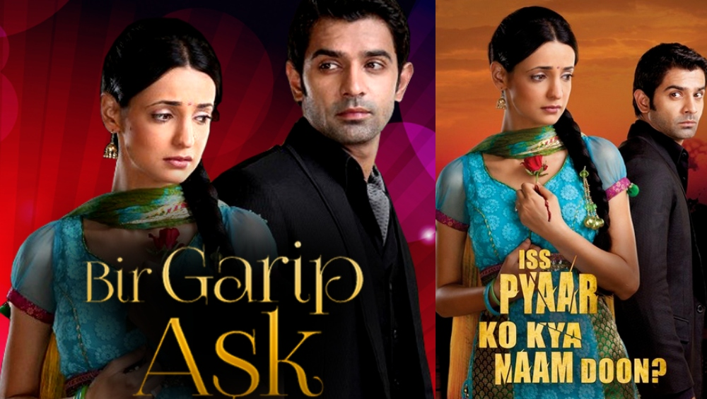 तुर्की के लोगों को पसंद आई हिंदी टीवी सीरियल 'इस प्यार को क्या नाम दूं', बॉलीवुड फिल्मों की तुलना में धारावाहिक ज्यादा लोकप्रिय