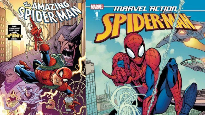 10 अगस्त आज का इतिहास: पहली बार कॉमिक बुक में नजर आया था स्पाइडरमैन