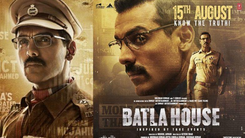जॉन अब्राहम की फिल्म 'बाटला हाउस' बॉक्स ऑफिस पर मचा रही है धमाल, तीन दिन में कमाए इतने करोड़