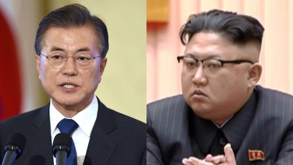 उत्तर कोरिया ने 2 और मिसाइलों का किया परीक्षण: दक्षिण कोरिया