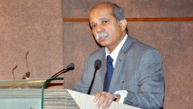 सरकार ने न्यायमूर्ति अकील कुरैशी की नियुक्ति संबंधी फाइल कॉलेजियम को की वापस
