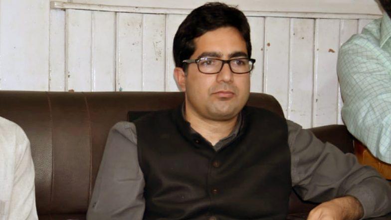पूर्व IAS अधिकारी शाह फैसल की हिरासत के खिलाफ याचिका पर अदालत 3 सितंबर को करेगी सुनवाई