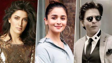 बॉलीवुड पर भड़कीं पाकिस्तानी एक्ट्रेस, गाने चुराने का लगाया इल्जाम, शाहरुख खान और आलिया भट्ट को लेकर भी कही ये बात