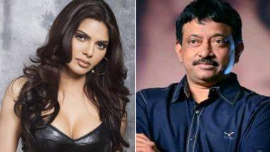 शर्लिन चोपड़ा का शॉकिंग खुलासा, कहा- राम गोपाल वर्मा ने भेजा था सेक्स वीडियो