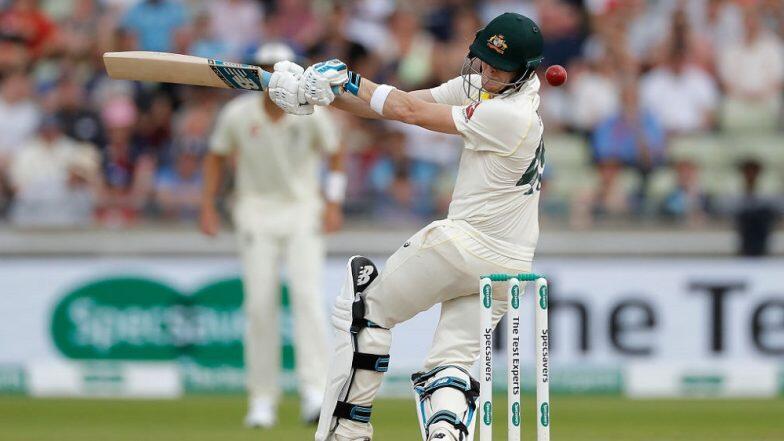 Ashes 2019, 4th Test: रिकी पोंटिंग ने खोला स्टीव स्मिथ का राज, बताया इस तरीके से हो सकते हैं आउट