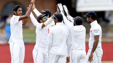 Sri Lanka vs New Zealand: न्यूजीलैंड सीरीज के लिए श्रीलंका ने किया टेस्ट टीम का ऐलान
