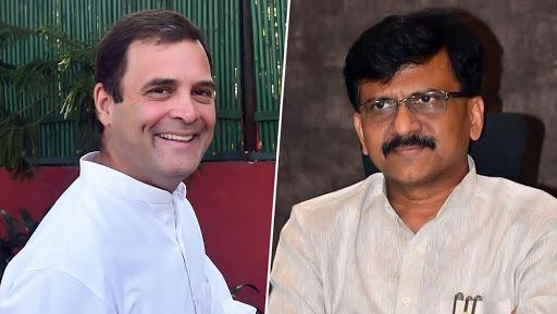 राहुल गांधी के जम्मू-कश्मीर जाने पर संजय राउत ने कसा तंज, कहा- अगर मौज-मस्ती के लिए जाना चाहते हैं तो हम इसका इंतजाम करेंगे