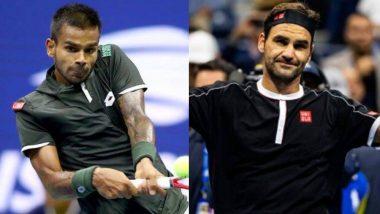 15 सालों में रोजर फेडरर के सामने जो कारनामा कोई नहीं कर सका वो भारतीय टेनिस खिलाड़ी सुमित नागल ने कर दिखाया