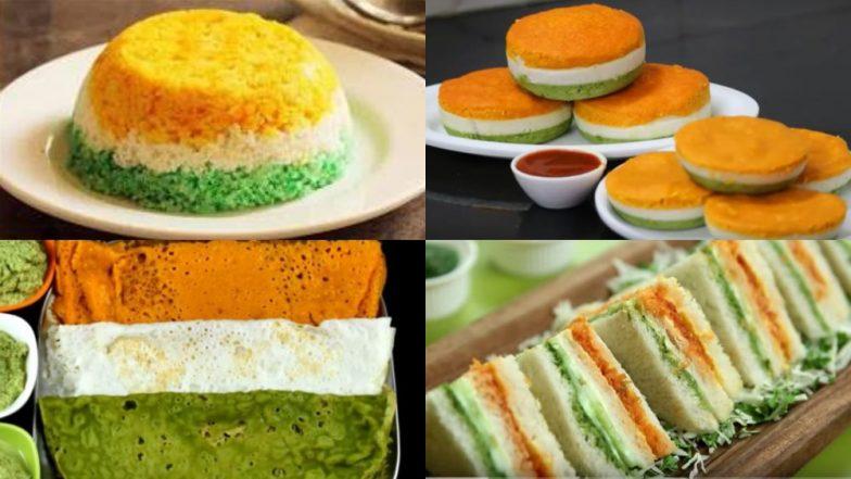 Independence Day 2019 Recipe: स्वतंत्रता दिवस पर जरूर बनाएं ये 5 लाजवाब तिरंगा पकवान, रेसिपी जानने के लिए देखें वीडियो