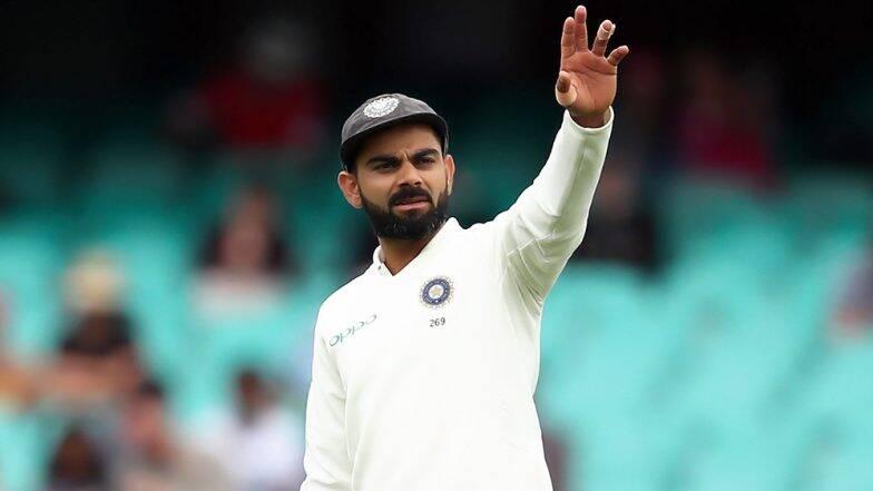 IND vs SA 1st Test Match 2019: दक्षिण अफ्रीका के खिलाफ मिली जीत से गदगद कप्तान विराट कोहली ने खिलाड़ियों को सराहा