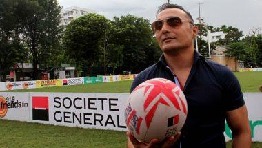 एक्टर और निर्देशक राहुल बोस ने मृत्यु के बाद अंग दान करने की ली प्रतिज्ञा