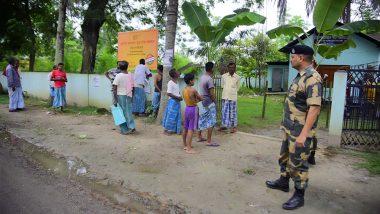 NRC से बाहर हुए लोगों को अभी हिरासत में नहीं लिया जाएगा: गृह मंत्रालय