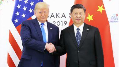 ट्रेड वॉर: चीन ने अमेरिका के खिलाफ विश्व व्यापार संगठन में दर्ज कराई शिकायत