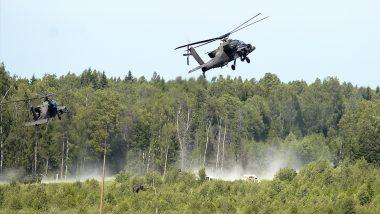 वायुसेना के बेड़े में शामिल होंगे 8 अपाचे हेलीकॉप्टर्स, जमीन और हवा में दुश्मनों को पस्त करने में हासिल है महारथ