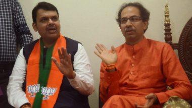 महाराष्ट्र का सत्ता संघर्ष: शिवसेना ने आज फिर भरा दम, कहा- हम किसी के आगे नहीं झुकेंगे