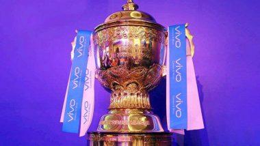 IPL 2020 Update: टाइटल स्पॉन्सर VIVO के साथ करार पर बोर्ड की अगली बैठक में होगी चर्चा