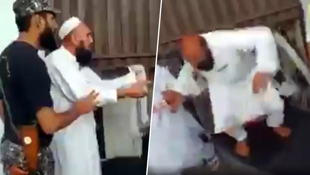 पाकिस्तान: पेशावर एयरपोर्ट पर दिखा अजीबोगरीब नजारा, जब Arrival Luggage Belt से सामान की जगह निकलने लगे हज यात्री, देखें Video