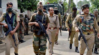 अमेरिकी कांग्रेस समिति ने भारत से कश्मीर में संचार सेवाएं बहाल करने की अपील की
