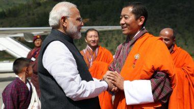 चंद्रयान 2 पर भूटान के पीएम लोटे शेरिंग ने कहा- हम प्रधानमंत्री मोदी को जानते हैं, इस पर कोई शंका नहीं- ISRO एक दिन जरूर कामयाब होगा