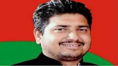 ट्रैफिक उल्लंघन ने उत्तर प्रदेश के समाजवादी पार्टी के विधायक नाहिद हसन को बनाया भगोड़ा, सब-डिविजनल मजिस्ट्रेट के साथ किया दुर्व्यवहार