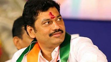 महाराष्ट्र विधानसभा चुनाव 2019: NCP ने जारी की उम्मीदवारों की पहली लिस्ट, परली से धनंजय मुंडे और बीड से संदीप क्षीरसागर होंगे उम्मीदवार