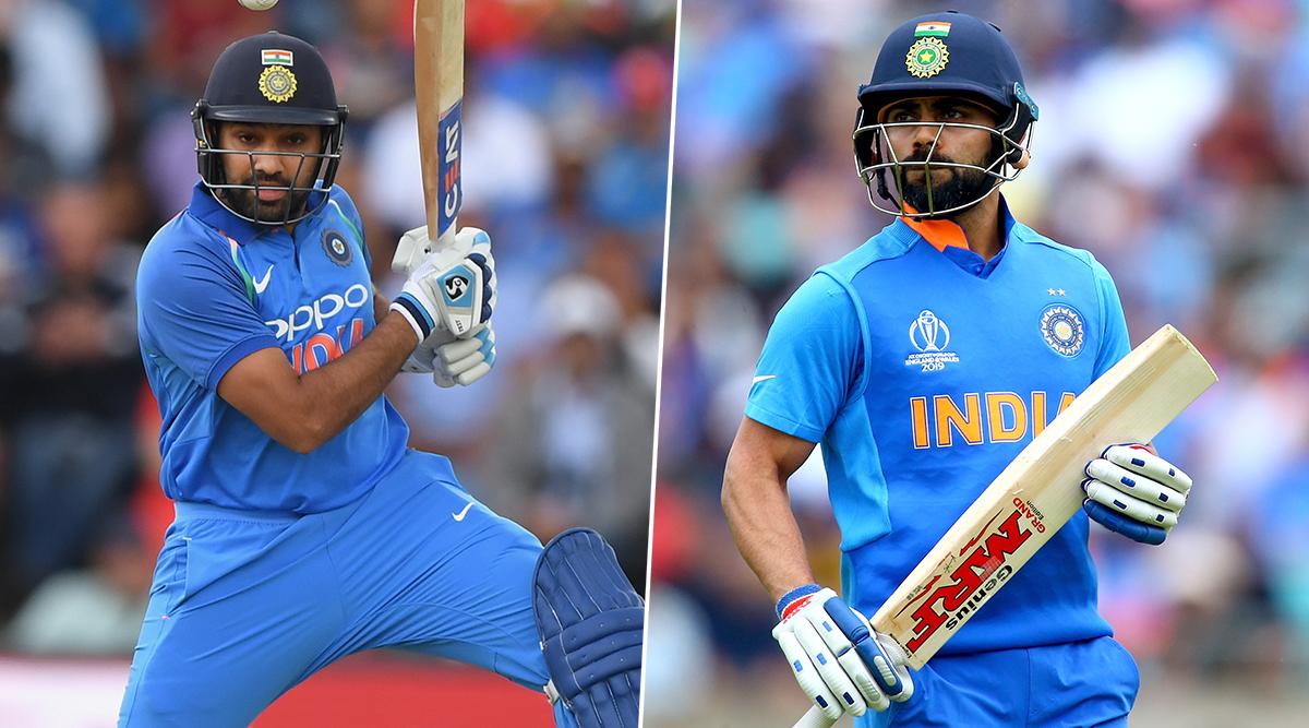 Year Ender 2019: रोहित शर्मा ने T20 क्रिकेट में बनाए ऐसे तीन रिकॉर्ड, जो शायद ही कभी तोड़ पाएंगे विराट कोहली