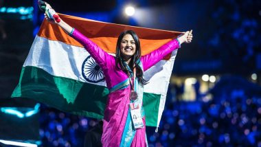 श्वेता रतनपुरा ने रचा इतिहास, World Skills Event में मेडल जीतने वाली पहली भारतीय महिला बनीं