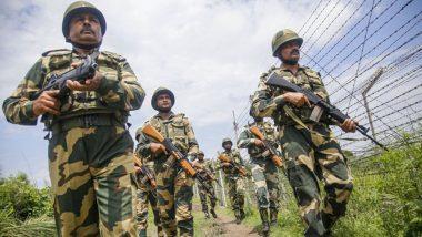 जम्मू-कश्मीर: पाकिस्तान द्वारा शांतिभंग की कोशिशों के बीच सुरक्षा बल सतर्क, नागरिकों पर हुए आतंकी हमलों और पत्थरबाजी