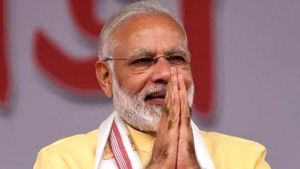 झारखंडः पीएम मोदी का रांची दौरा आज, प्रधानमंत्री किसान मानधन योजना की करेंगे शुरुआत