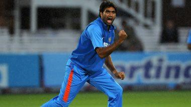 क्रिकेटर मुनाफ पटेल के खिलाफ जान से मारने की धमकी देने का आरोप, पुलिस स्टेशन में युवक ने दी शिकायत
