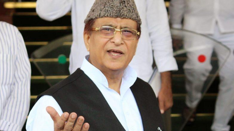 अखिलेश यादव पर कांग्रेस नेता ने लगाया सनसनीखेज आरोप, कहा- आजम खान के लिए यूपी में दंगे की प्लानिंग