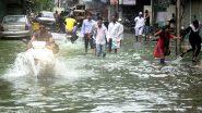 Uttar Pradesh में मानसून की तबाही जारी, और बारिश होने के आसार, अबतक 38 लोगों की मौत
