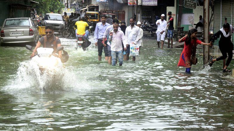मध्य प्रदेश में बारिश ने मचाया कोहराम, अब तक कुल 202 लोगों की मौत- सैकड़ों मवेशियों की भी गई जान